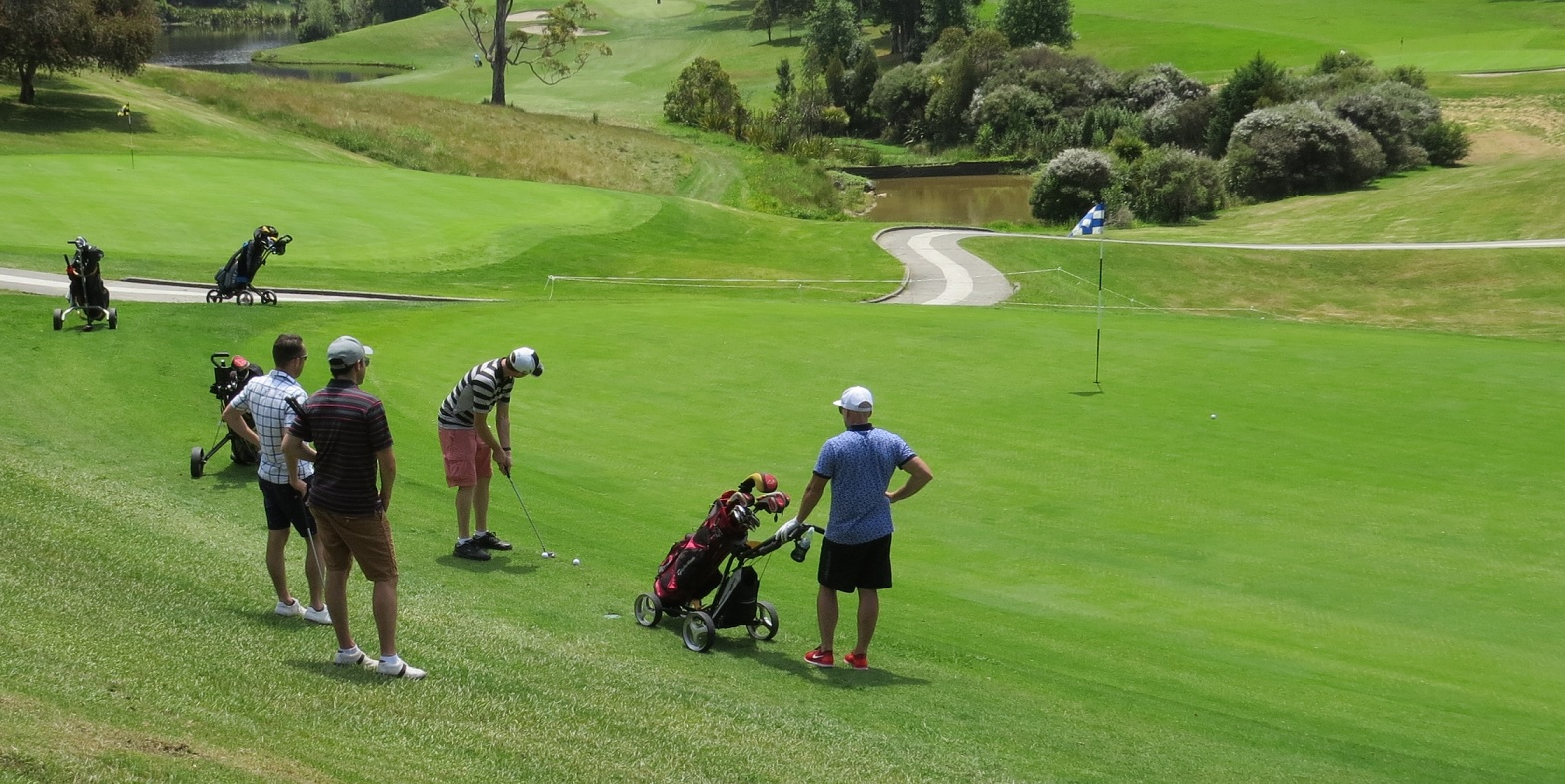 Quadrent charity golf day - Save the date 22nd Nov 19