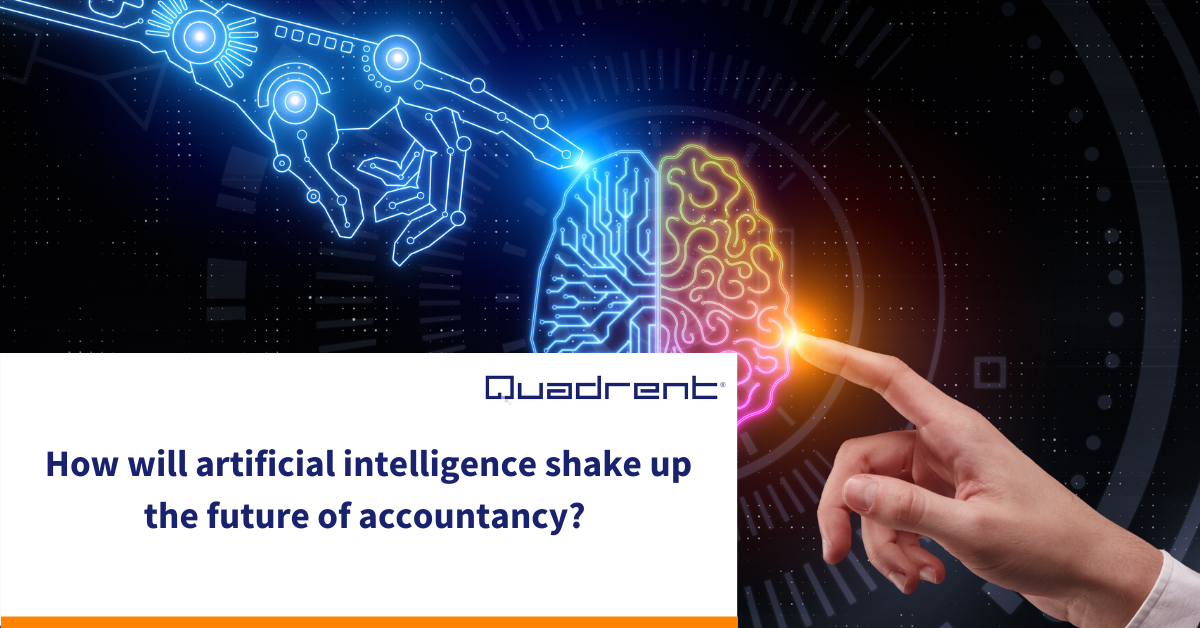 How will AI impact the future of accountancy?