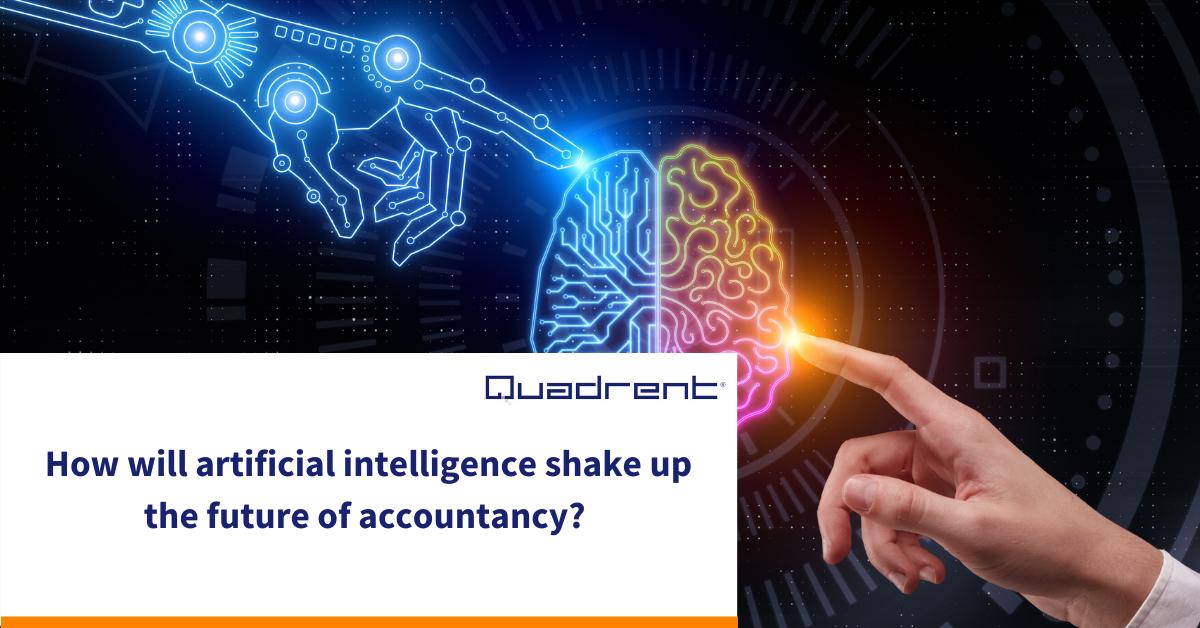 How will AI impact the future of accountancy?
