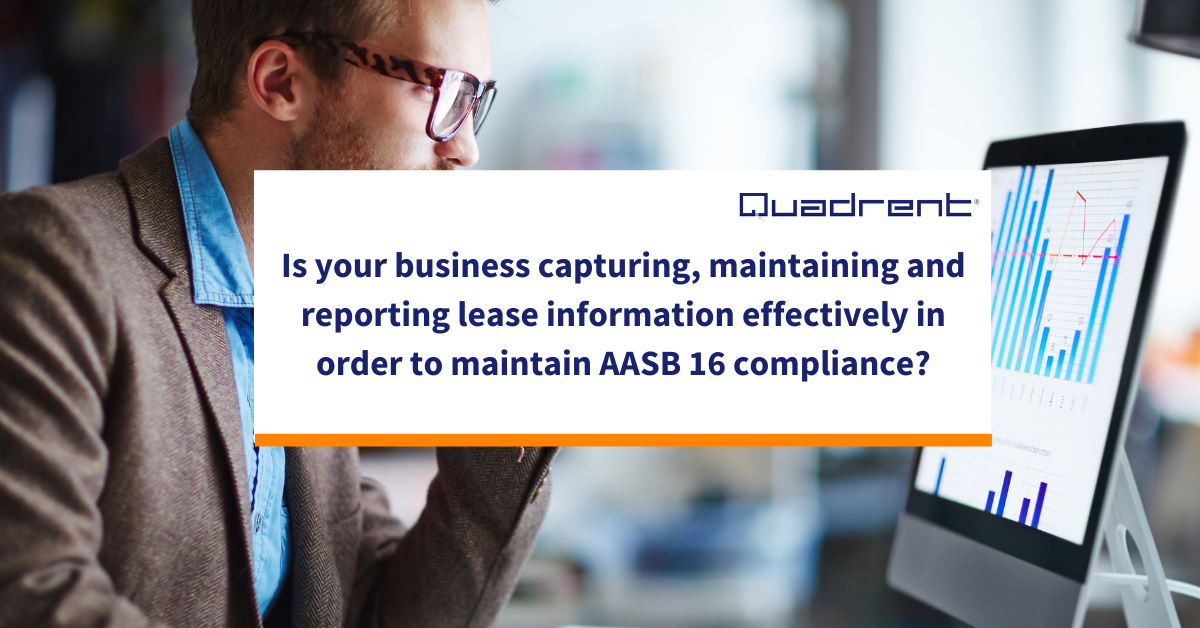 How to Ensure Data Integrity for IFRS 16