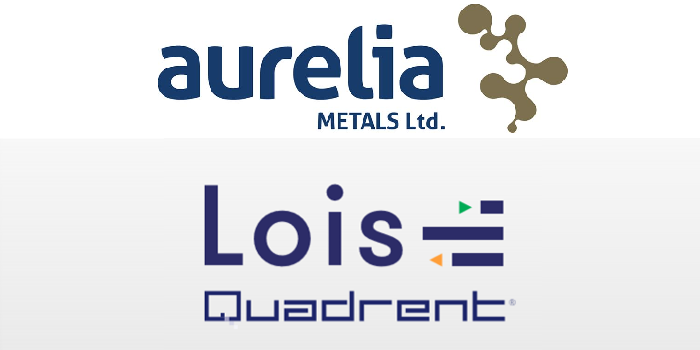 Aurelia live on LOIS Accounting Software