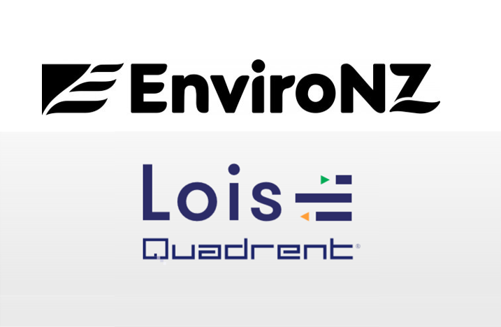 Quadrent sign LOIS lease accounting agreement with EnviroNZ