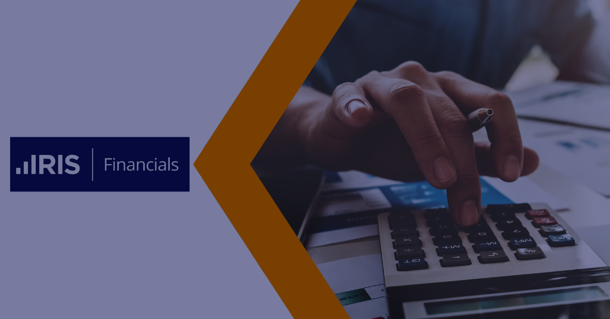 Introducing IRIS Financials - An integrated solution for the education sector