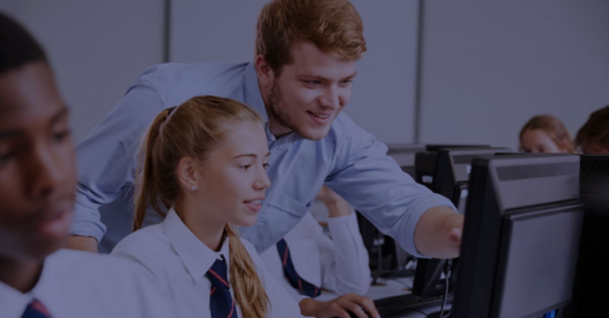 Ensure your education institution has the right technology infrastructure with asset leasing