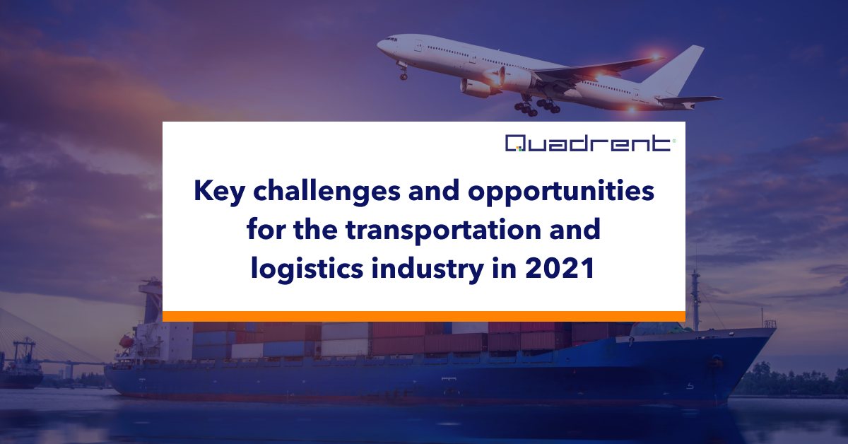 Reducing CAPEX and productivity increase in transport and logistics
