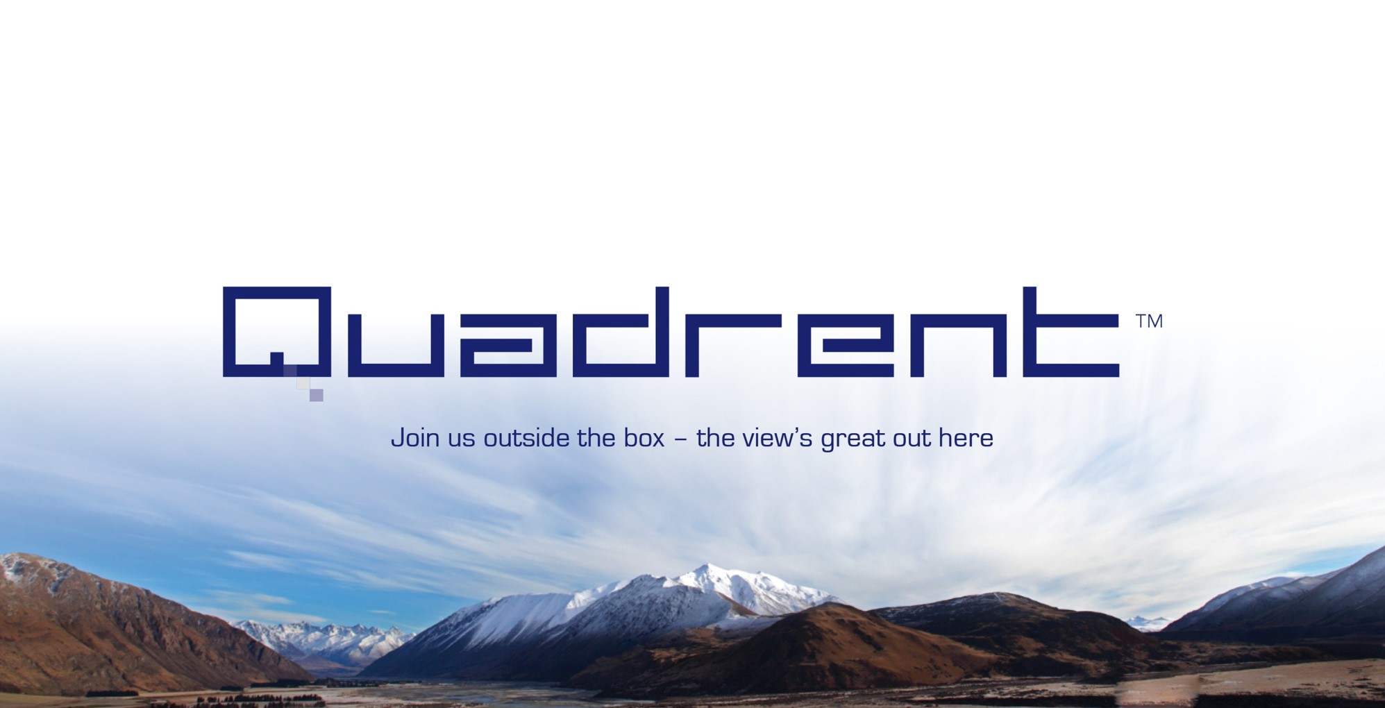 Quadrent welcomes Antoine Laval & Raj Merai to its growing Sydney team